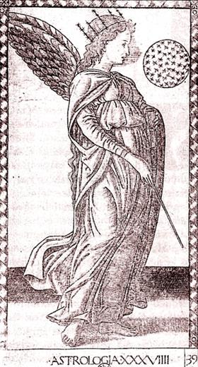 ASTROLOGIA XXXVIIII