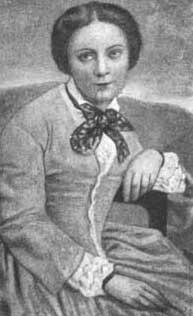 Madame A.-L. Constant, née Marie-Noémi Cadiot