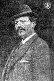 Philippe de Lyon, maître spirituel de Papus
