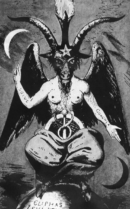 Carte Tarot Diable.Xv Le Diable Tarot Articles Matemius